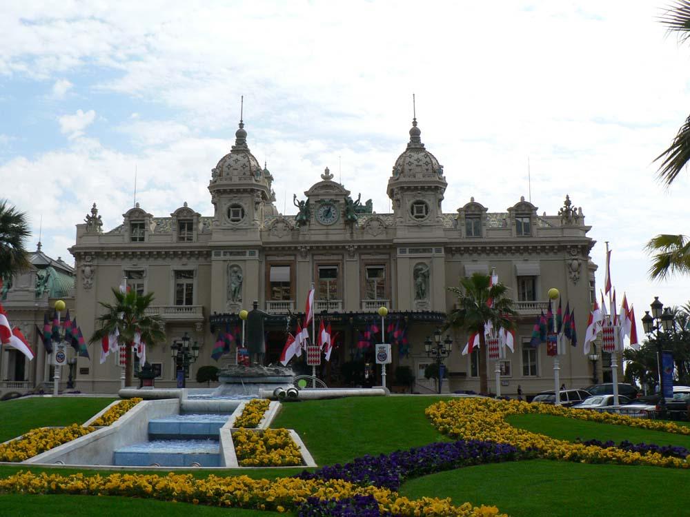 Monaco,Monte-Carlo